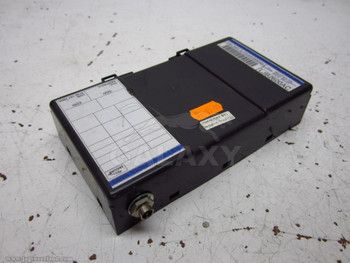 Door Locking Control Module 99-00 XKR LJB2600AC ECU