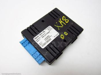 GPS Control Module LJD2442FC 97-00 Jaguar XK8 ECU
