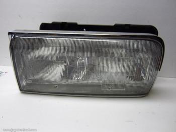 *90-94 XJ6 Vanden Plas Left Headlight Euro Style Lmb4511Aa Jlm2013