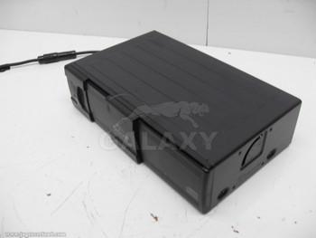 CD Changer LNC4160AA 99-06 XJ8 And XK8 w Cartridge