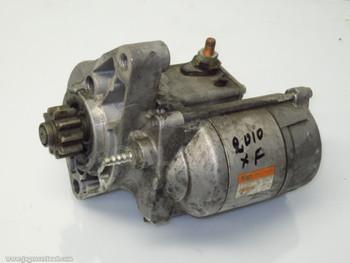 10-13 Land Rover Lr4 V8 5.0L Engine Denso Starter Motor Lr011262 Ah42-11001-Bb 42800-6770