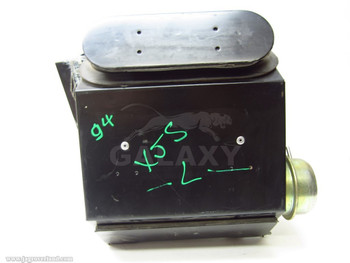 94 XJs Interior Left Ac Blower Complete Assy Mhc6521Aa