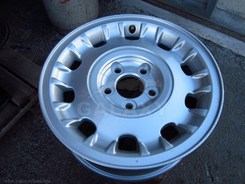 Wheel 16X7 Road Wheel Mnc6113Ba