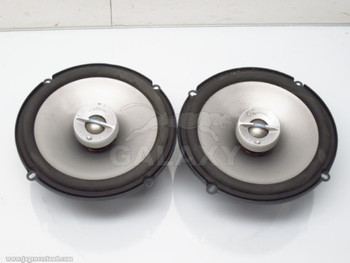 """Infinity Reference 6022I 6-12"""" 2-Way Car Speakers For 6-12"""" And 6-34"""" Openings"""