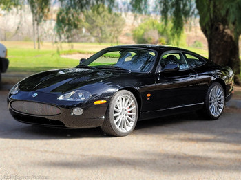 2006 Jaguar XKR V8 4.2L Supercharged - Salvage - only 27000 Miles