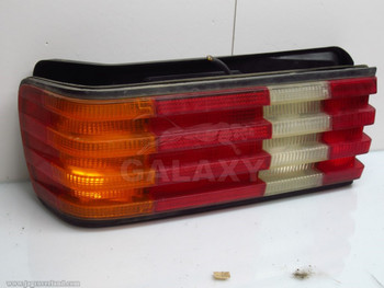 86-91 Mercedes Benz W126 300Se 350Sd 420Sel 560Sel Right Tail Light