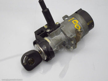 00-02 S-Type Ignition Switch Assembly Xr815757 Xr81954 312372