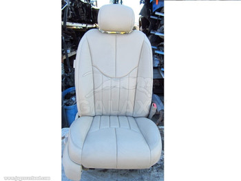 00 S-Type Right Seat Xr817858Sdz Xr816001Sdz Xr817874Sdz Xr815982Sdz