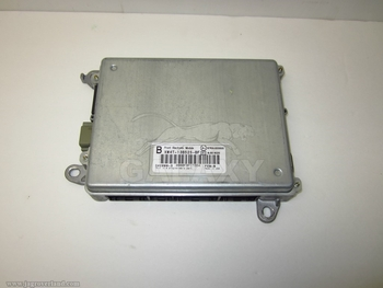 Front Electronical Module 00-04 S-Type Body Processor Xw4T-13B525-Bf Xr826855