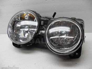*Headlight 00-08 S-Type Right Xr83-13005-Ae Halogen 6-Pin