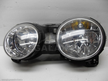 *Headlight 00-08 S-Type Left Halogen 6-Pin Xr83-13006-Ae