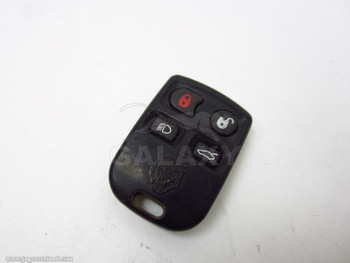 97-03 XK8 XJ8 Keyless Entry Remote Key Fob Xr83-15K601-Aa