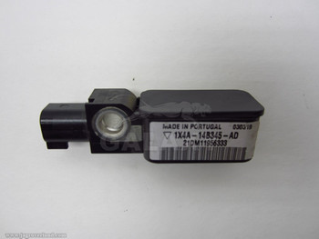Impact Sensor 00-09 X-Type S-Type XK8 XJ8 1X4A-14B345-Ad C2C30970