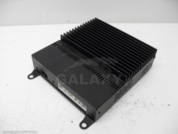 04-09 XJ 8 S-Type R Premium Sound Amplifier C2C25736 C2C18581 C2C20685 2R83-18C808-Aj
