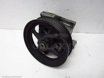 03-10 XK XJ 8 R XF Vdp 4.2 V8 Power Steering Pump C2C34135 2W93-3A696-Ad