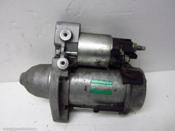 09-15 XF XK R L V8 Engine Start Starter Motor 428000-5320 8W83-11001-Bb C2P26075