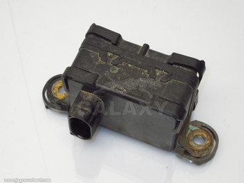 02-09 XJ8 XJR S-Type Suspension Body Stability And Acceleration Yaw Rate Sensor Module 5W93-14B296-Ae C2C34671
