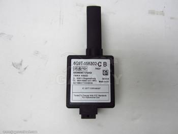 07-17 F-Type XF XK XJ R S Tpms Keyless Entry Receiver Antenna 6G9T-15K602-Cb C2Z25225