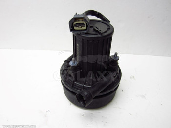 Secondary Air Pump 00-19 XJ XK XF S-Type 6R83-9A486-AA XR850044