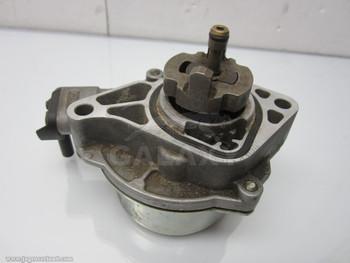 10-17 XF XJ XFR XJl XJR Xe Power Brake Booster Oil Vacuum Pump Oem Aj813786 C2Z29984