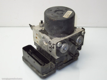 03-09 XJ 8 R S-Type Abs Hydraulic Brake Modulator Motor Pump Assy C2C35613 5W93-2C405-Ab