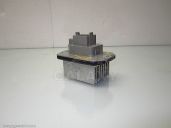 Resistor 07-19 Jaguar 07-16 Land Rover Blower Motor ECU C2Z6538 LR031677 077800-0901