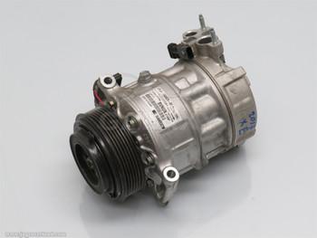 Compressor 10-20 Jaguar 14-20 Land Rover CPLA-19D629-BF C2D56291 C2D45382 LR112585