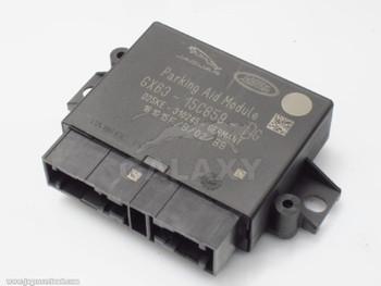 16-18 XF Xe XJ F-Type Parking Aid System Module Gx63-15C859-Dg C2D50699