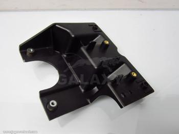 16-18 XF Xe F-Pace Heads Up Display Fan Bracket Gx73-01453-Aa T2H21887 T4N5081