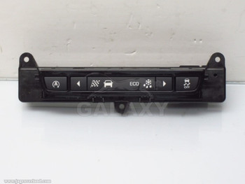 16-18 XF Xe F-Pace Traction Control Switch Pack Drive Mode Gx73-14B790-Ak T2H19784 T2H18650 T2H2750