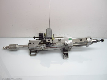16-18 XF Xe F-Pace Steering Column Assmebly Gx73-3C529-Bd T2H19925