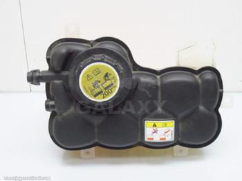 16-18 XF Xe F-Pace Anti Freeze Reservoir Tank Gx73-8A080-Ac T2H4044