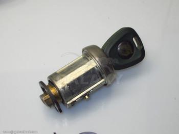 95-03 XJ XK 6 8 12 R Oem Ignition Switch Lock Cylinder w Key Jlm2145