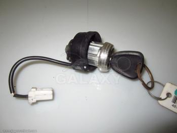 95-03 XJ8 XJ12 XJ6 XK8 XKR XJR Vanden Plas Ignition Lock Cylinder Key Switch Oem Jlm2145