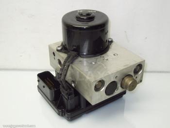 95-02 XJ6 XJ8 XJ12 XJR XK8 XKR Vanden Plas Abs Brake Module Oem Used Lnf2210Ac