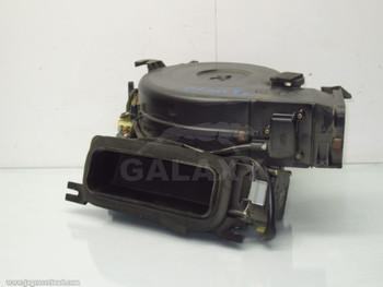 97 XJ6 97-06 XK 8 R 98-03 XJ 8 R Blower Motor Assembly Left Mja6521Aa