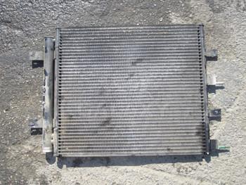 03-15 S-Type XF XK R S AC Condenser Xr856373 59425