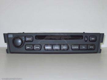 Cd Player 02-08 S-Type 2R83-18B876-BJ