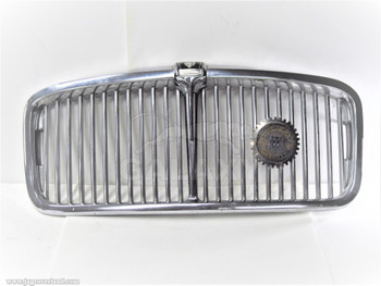 Grille Grill Radiator Coventry Cars 80-87 XJ6 BAC1573