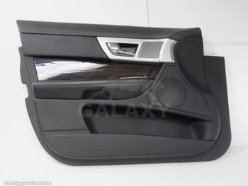 Door Panel interior Left 2012 XF R Interior Trim 8x23-5423713-e C2Z23630LEG C2Z23626LEG