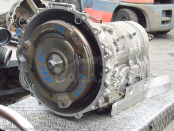 *Automatic Transmission 07-09 XKR 6HP26 7W83-7000-AC 106810155