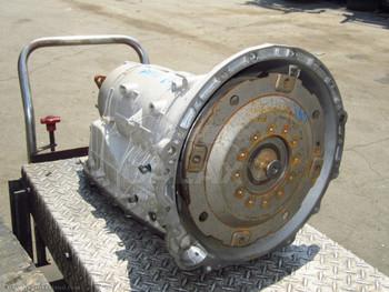 Rebuilt Automatic Transmission 10-12 XF XJ 9x23-7000-CC 1068301362