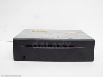 Navigation System DVD 02-09 Jaguar 462100-8852 7W93-10E887-AC C2S48025