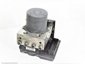 ABS Brake Control Module w Pump 09-10 XF 8X23-2C405-EE