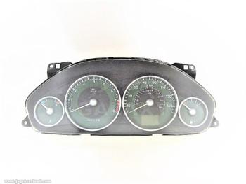 Speedometer 04-07 X-type Instrument Cluster 113K 4X4F-10849-BC