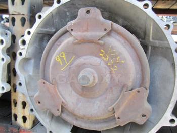 Transmission Assembly 99 XJ8 Automatic vin#2372