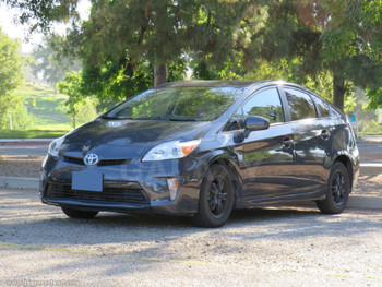 2015 Toyota Prius four Hatchback 4Cyl 1.8L Automatic