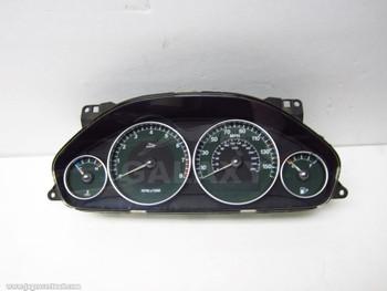 02 X-Type Speedometer Cluster 1X4F-10849-Ef