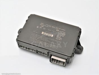 Alarm Control Module 10-18 Jaguar Range Rover ECU LR071386 C2Z31063 BJ32-19H440-BG