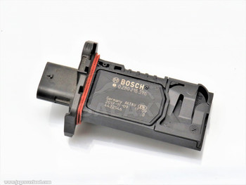 Mass Air Flow Sensor 18-19 Jaguar Land Rover h4p3-12b579-aa 0280218396 T2R26101 LR093998
